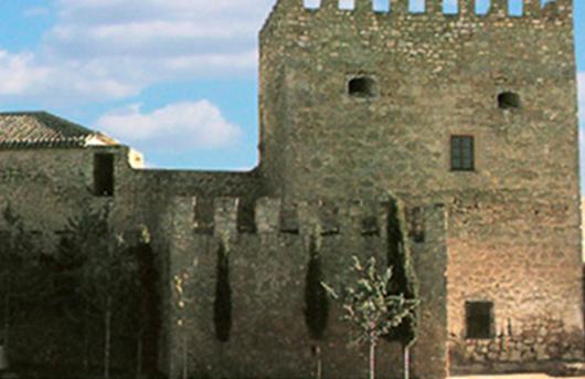 Hacienda Albae Entorno