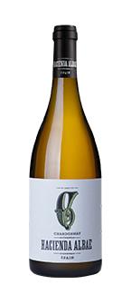 Vino Blanco Bodega Hacienda Albae Chardonnay
