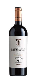 Hacienda Albae Grand Tempranillo