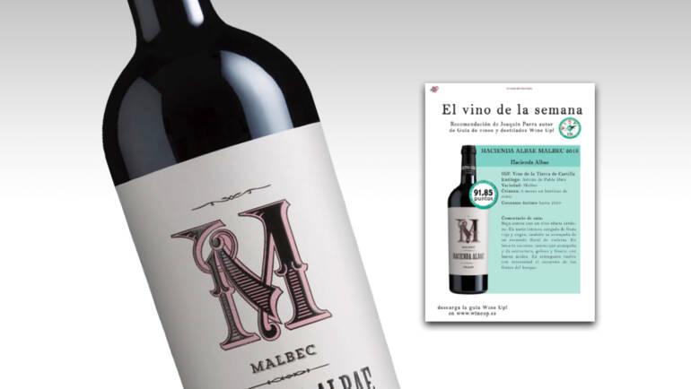 Wine of the Week